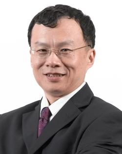 Prof. Lipo Wang