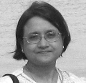 Prof.ssa Sushmita Mitra