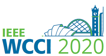 Logo WCCI
