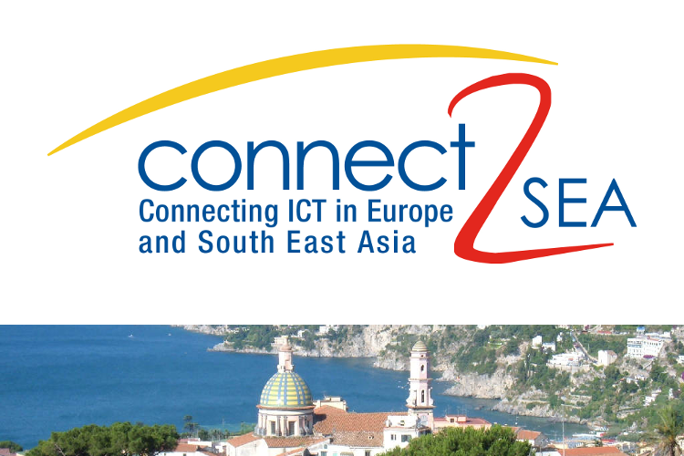 Conncect2sea 2015