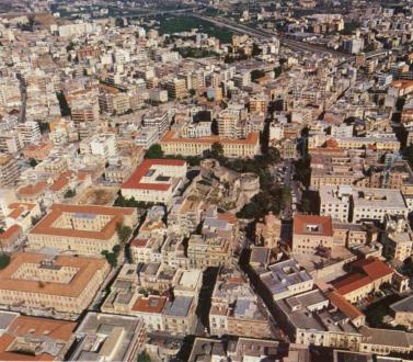 Reggio Calabria Tour - Ripresa aerea